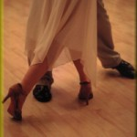 The Tango Walk, Style Sensuality and Grace!