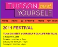 Tucson Meet Yourself Festival