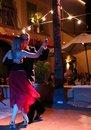 Rusty and Jo - Palomino Plaza Performance