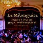 Little Milonga in Tucson