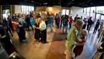 Guerilla Tango downtown Tucson