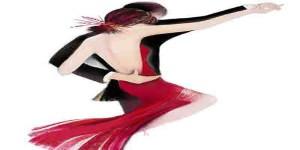 Yin Yang in Tango