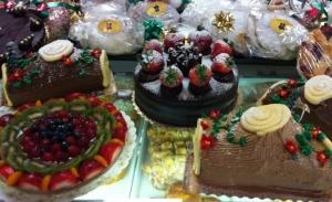 Ghinis Bakery