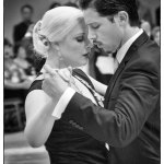 Nicholas & Stephanie Winners 2013 USA Salon Tango