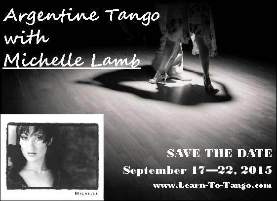 Michelle Lamb