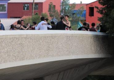 Tucson Tango Flash Mob
