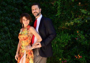 Gustavo & Maria 2016 III